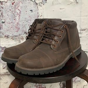 Men's timberland shoes size 11